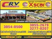 XSCAP CENTRO AUTOMOTIVO