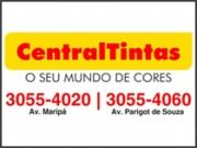 centraltintas