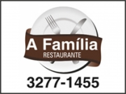 Restaurante A Familia