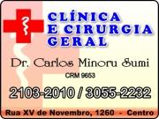 Carlos Minoru Sumi