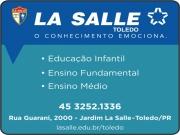 COLEGIO LA SALLE