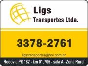 Anuncio - LIGS TRANSPORTES