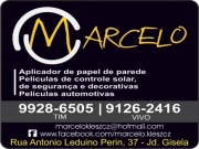 Anuncio - MARCELO PAPEL DE PAREDE E INSULFILM / DECORAÇÕES