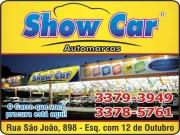 Anuncio - SHOW CAR AUTOMARCAS VEÍCULOS