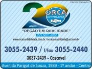 ORCA CONTABILIDADE