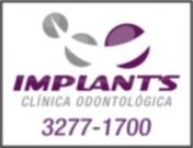 CLÍNICA IMPLANTS
