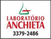LABORATÓRIO ANCHIETA