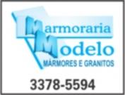 MARMORARIA MODELO