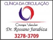 CLINICA DA CIRCULAÇÃO DR ROSSANO