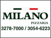 Milano Pizzaria