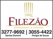 Restaurante Filezao
