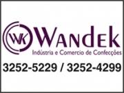 Wandek