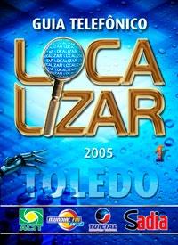 Capa de 2005