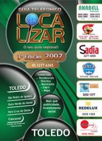 Capa de 2007