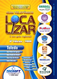 Capa de 2008