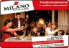 Milano Churrascaria e Pizzaria